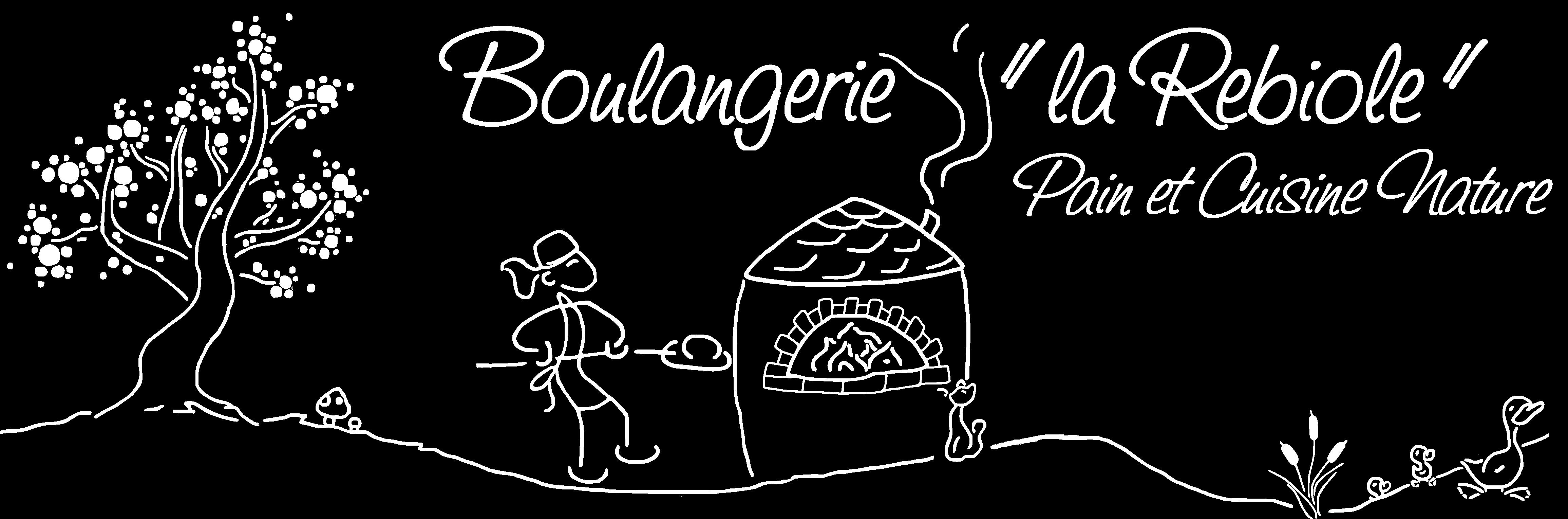 """Boulangerie """" la Rebiole"""""""